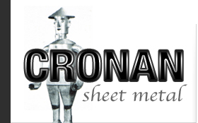 Cronan Sheet Metal